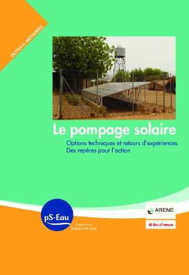 guide pompage solaire pseau