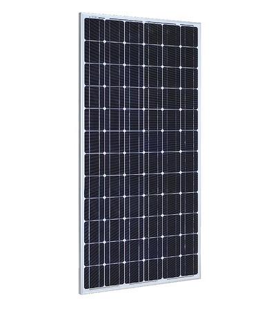 Exemple de panneau solaire 24V